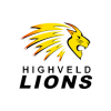 Lions Cricket Logo