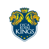 Lyca Kovai Kings Cricket Logo