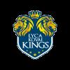 LKK Cricket Logo