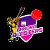 Namo Bandra Blasters Cricket Logo
