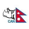 Nepal Cricket Logo