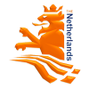 Netherlands Cricket Logo