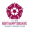 Northamptonshire Cricket Logo