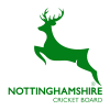 Nottinghamshire Cricket Logo