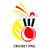PNG Cricket Logo