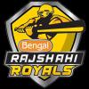 Rajshahi Royals Cricket Logo