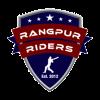 Rangpur Riders Cricket Logo