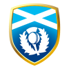 Scotland Cricket Logo