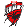 South Australia Redbacks Cricket Logo