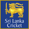 Sri Lanka Legends Cricket Logo