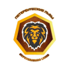 St Petersburg Lions Cricket Logo