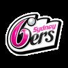 Sydney Sixers Cricket Logo
