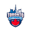 Toronto Nationals Cricket Logo