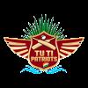TUTI Patriots Cricket Logo