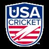 United States Of America Cricket Logo