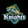 Vancouver Knights Cricket Logo