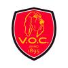 VOC Rotterdam Cricket Logo