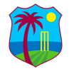 West Indies Legends Cricket Logo