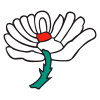 Yorkshire Women Cricket Logo