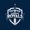 Zalawad Royals Cricket Logo