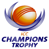 Champions Trophy logo