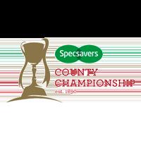 County Championship logo