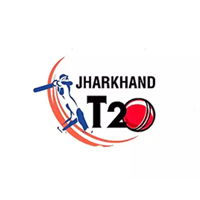 Jharkhand T20 League logo