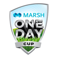 Marsh One Day Cup logo