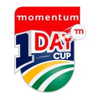 Momentum One Day Cup logo