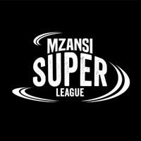 Mzansi Super League logo