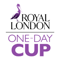 Royal London One-Day Cup logo
