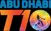 T10 League logo