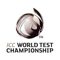 Test Championship logo