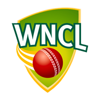 Womens National Cricket League logo