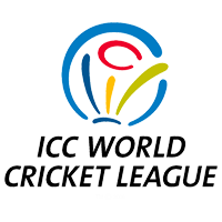 World Cricket League logo