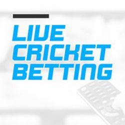 live cricket betting