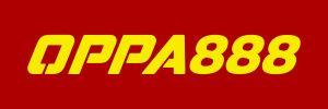 Oppa888 logo