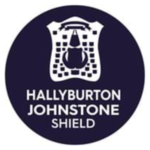 Hallyburton Johnstone Shield 2020-21