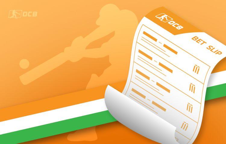Cricket Betting India