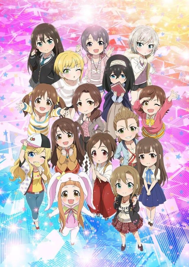 アイドルマスター シンデレラガールズ劇場 (2nd SEASON)