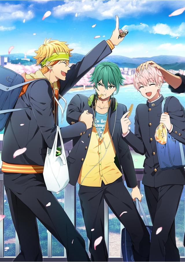 喧嘩番長 乙女 -Girl Beats Boys-