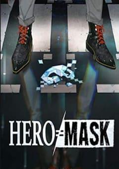 「HERO MASK」の画像