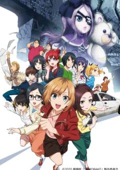「劇場版 SHIROBAKO」の画像