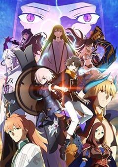 Image of Fate/Grand Order -絶対魔獣戦線バビロニア-