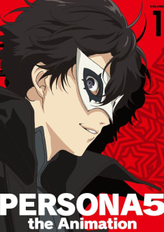 「PERSONA5 the Animation」の画像