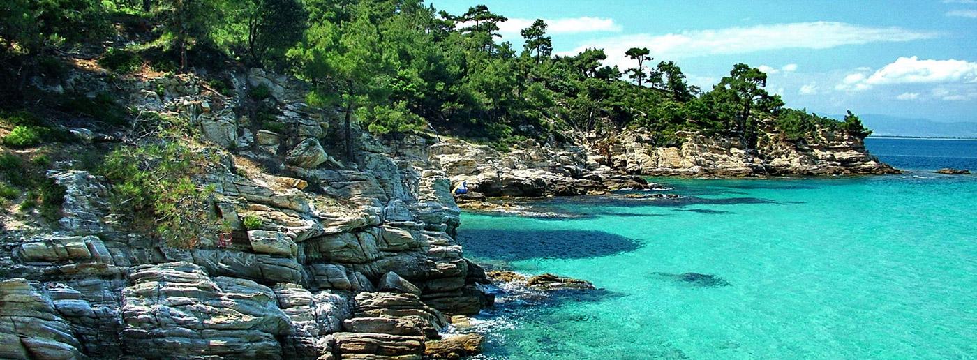 thassos   ,Greece