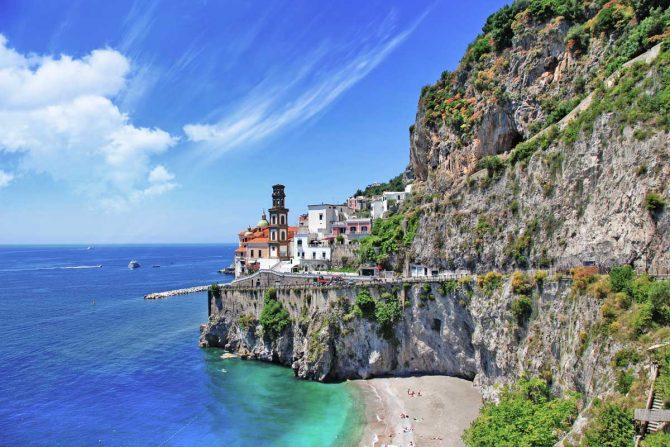 Sardinia , island part of Italy