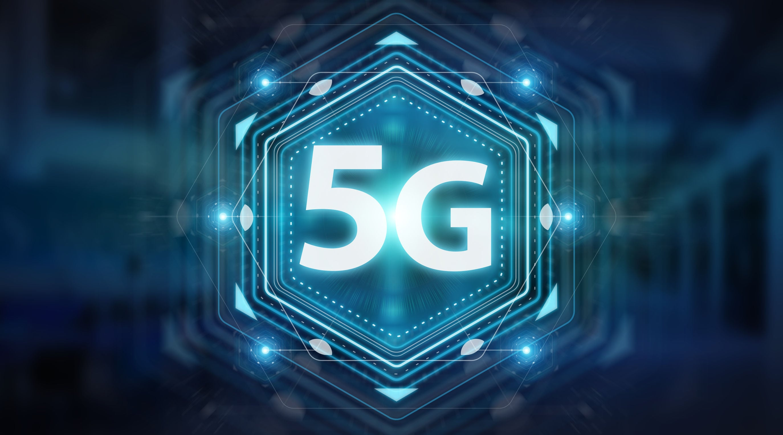how fast is 5G compared to 4g ?