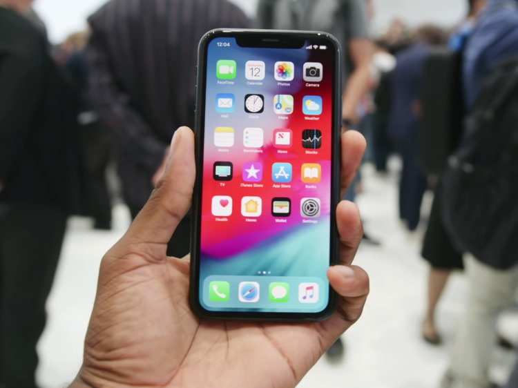 the most popular apps on iPhone 2019 October