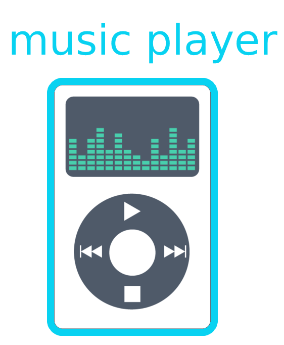 music player (1)